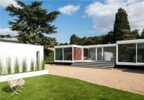 4 bedroom Detached home in Manor Way, Holyport...