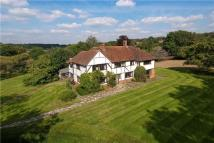 Detached house for sale in Bigfrith Lane, Cookham...