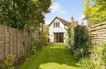 2 bed End of Terrace home for sale in Church Lane, Bray...