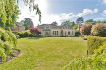 Detached house for sale in Berries Road, Cookham...