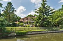semi detached property for sale in Monkey Island Lane, Bray...