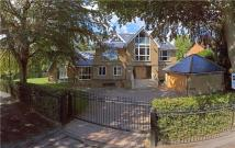 Detached house for sale in Fishery Road, Maidenhead...