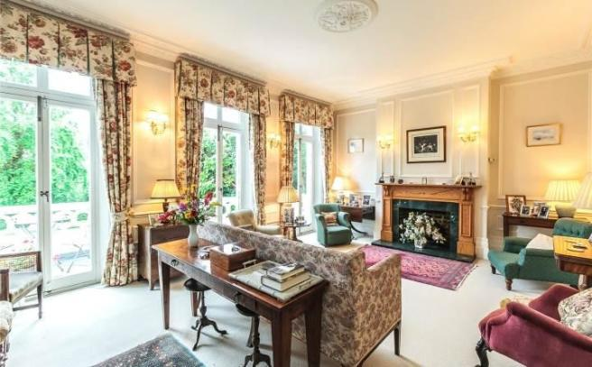 Datchet Drawing Room