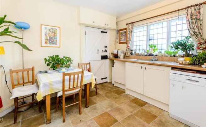Kitchen No.4