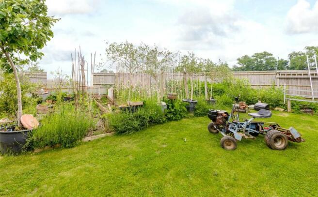 Garden No.2