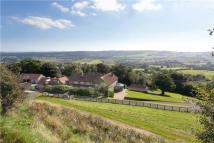 Detached home in West End, Ampleforth...