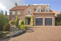 6 bed Detached house in Paddock Chase...