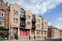 Flat for sale in Merchant Exchange...
