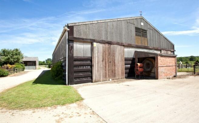 Grain Store