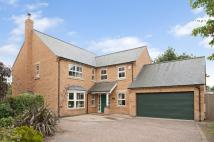 4 bedroom Detached property for sale in Badgerwood Walk...