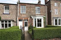 Character Property in St. Oswalds Road, York...