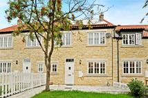 2 bed Terraced home in Pottergate Mews...