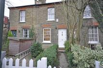 Cottage to rent in Malthouse Passage...
