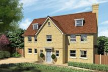 6 bed new property for sale in 4 Brewery Lane, Stansted...