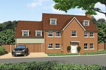 6 bedroom new property for sale in 3 Brewery Lane, Stansted...