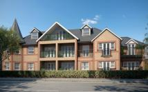 2 bedroom new Flat for sale in Epping New Road...