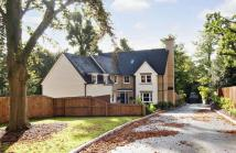 6 bedroom new property for sale in Brewery Lane, Stansted...