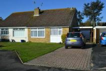 2 bed Semi-Detached Bungalow for sale in Pagham