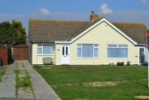 Pagham Semi-Detached Bungalow for sale