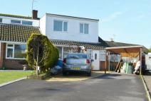 semi detached house for sale in Pagham