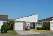 Semi-Detached Bungalow for sale in Pagham