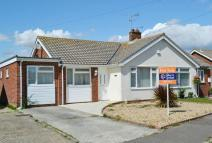 Semi-Detached Bungalow in Pagham