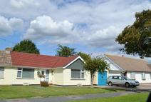 Semi-Detached Bungalow for sale in Nyetimber