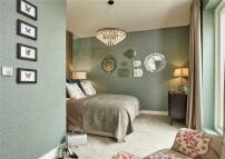 2 bedroom new development for sale in Mitchams Park...