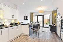 3 bedroom new property for sale in The Edward, Paragon...