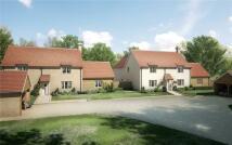 new development for sale in High Street, Brington...