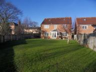 6 bed Detached home for sale in Warwick House Gardens...