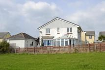 Detached house in South Petherwin...