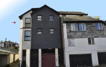 Apartment in Market Court, Launceston