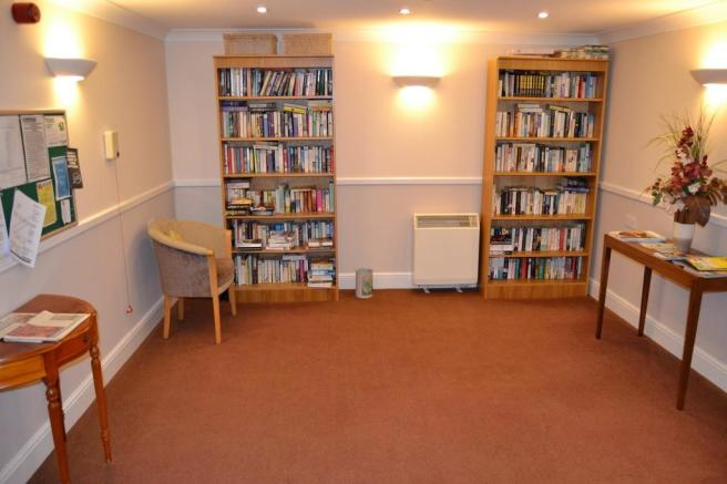 Communal Library