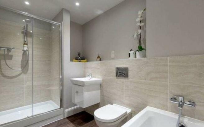 Show Apartment 5
