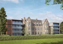 new development in Plot 3C The Apartments...