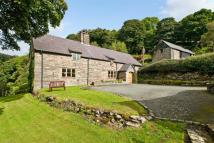 8 bedroom Detached house in Tregeiriog, Llangollen...