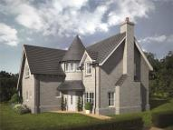 4 bedroom new property in Plot 40 - The Dornoch...