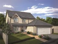 new property in Plot 44 - The Westray...