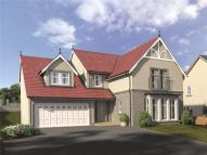 4 bed new home in Plot 39 - The Strathearn...