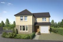 4 bed new home in Plot 47 - Lewis, Irvine...