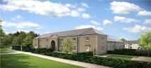 2 bed new development for sale in Larbert House & Country...