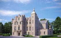 3 bed new development for sale in Dunlop, Ayrshire, KA3