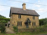 3 bed Cottage to rent in Islwyn Cottage