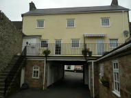 2 bed Maisonette in Fore Street, Bampton...