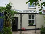 Cottage to rent in Belmont Road, Tiverton...