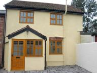 Barn Conversion to rent in New Street, Cullompton...