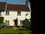 semi detached house in Burlescombe, EX16