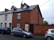3 bed End of Terrace house to rent in Blundells Road, Tiverton...