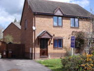 semi detached property in Taylors Court, Tiverton...